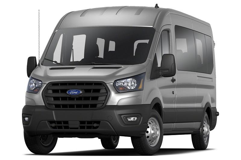 7 Star Limo Ford Transit XLT Van
