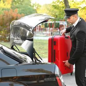 ChauffeurService
