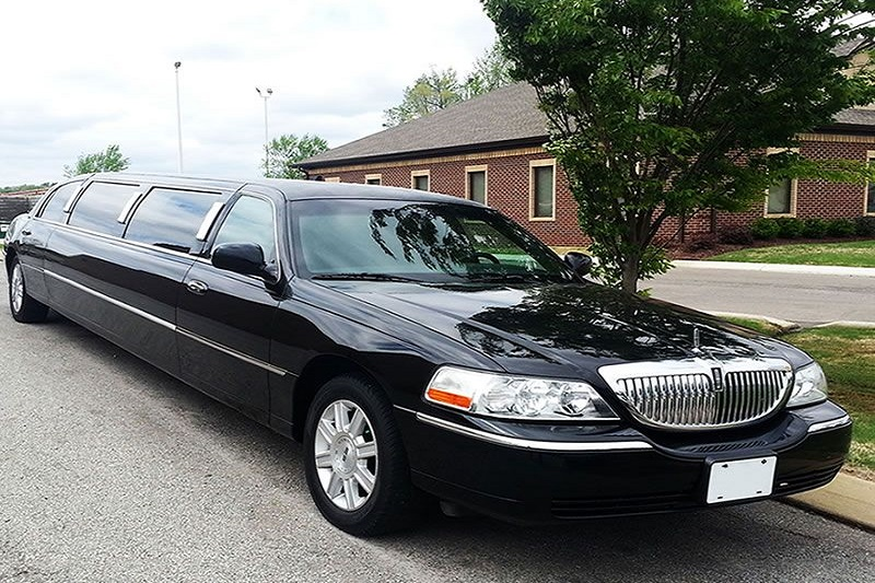 7 Star Limo Lincoln Stretch Limo